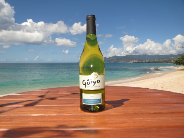 Goiya Chardonnay/Sauvignon Blanc | 750ml Bottle