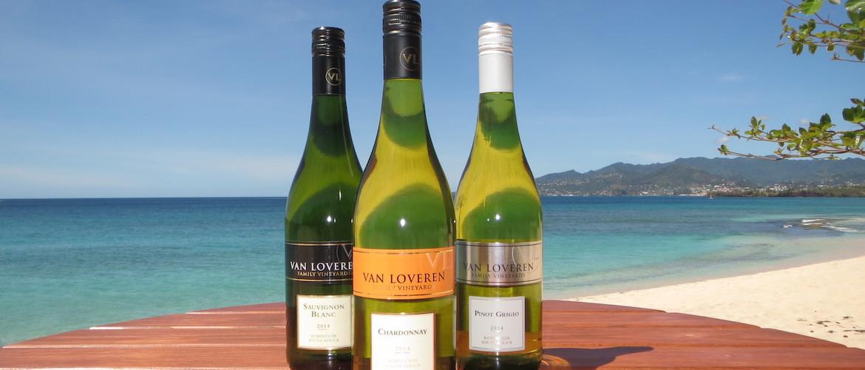 Gôiya South Africa Wine Wholesale in Grenada